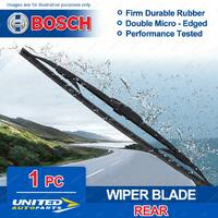 1 x Bosch Rear Wiper Blade for Subaru Liberty BC BF BJ Outback BE BH