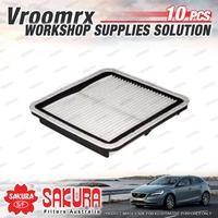 10 Sakura Air Filter for Subaru Outback BR BS BP9 BPE Tribeca WX8 9 WRX Levorg