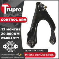 1 Pc Trupro LH Lower Control Arm With Ball Joint for HOLDEN Barina MH 1989-1994