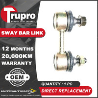 1 Pc Trupro Front LH Sway Bar Link Pin for LEXUS ES300 VCV10R 1992-1996