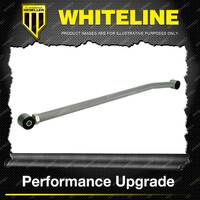 Whiteline Rear Heavy Duty Panhard Rod for Toyota Corolla KE70 71 AE70 71 AE85 86